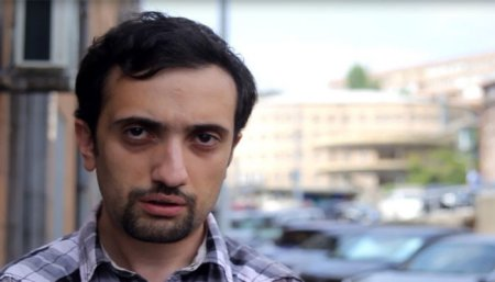 Վիգեն Սարգսյանական պրոպագանդա.մեզ մեղադրում են դավաճան լինելու և Քյարամ Սլոյանի հիշատակը չհարգելու մեջ
