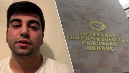 Օպերատիվ խումբ է Հայաստան ժամանել՝ Ղազախստանում սպանության մեջ կասկածվողին հայտնաբերելու համար