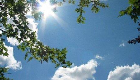 Օդի ջերմաստիճանն  կբարձրանա 4-5 աստիճանով. ձնախառն անձրևի տեսքով տեղումներ կլինեն