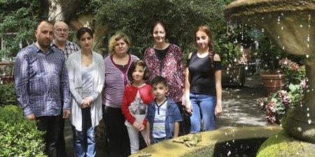 «Ադրբեջանական ազգանունով» հայ ընտանիքն արտաքսվել է Հայաստան
