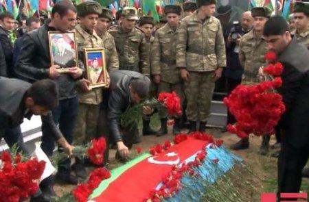 Ադրբեջանի ԶՈւ զինծառայող է մահացել