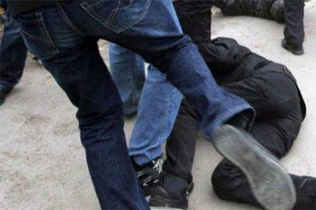 Ծեծկռտուք Քաշաթաղում. բաժանողը վայր է ընկել ու ճակատով հարվածել քարերին