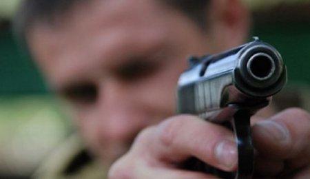 Անարխիա. Երևանում «Մերսեդես»-ից կրակել են մարդկանց վրա