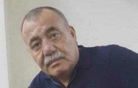 Մանվել Գրիգորյանը կալանավորվեց. տեսանյութ