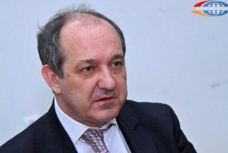 ՌԴ քաղաքացի հայերը պետք է խուսափեն Ադրբեջան մեկնելուց.ՌԴ-ն որևէ լուրջ քայլ չի ձեռնարկի..ռուս փոորձագետ
