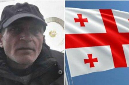 Աշտարակի խճուղով քայլում է դեպի Վրաստանի սահման.Հրաժարվում է ՀՀ քաղաքացիությունից