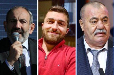 Մանվել Գրիգորյանի դեմ բողոքողներն այլևս ճանապարհներ չեն փակի.իրենք հարգում են վարչապետին