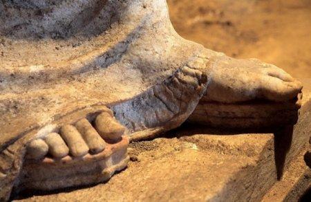 Մարդու ոտնաթաթն ապագայում կնմանվի փղի ոտնաթաթին.վերջին 150 տարիներին նկատվում է ասթենիզացիա