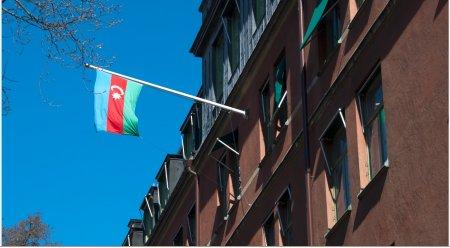 Շվեյցարիայում Ադրբեջանի դեսպանատան 1 դոլարանոց քարոզչությունը