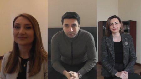 Տեսանյութ. Սամվել Ալեքսանյանի սենյակն այնքան մեծ էր, որ այն երկու պատգամավորի են տրամադրել. սենյակների վիճակահանություն