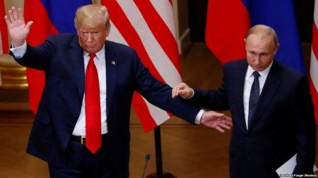 Ռուսաստանը ԱՄՆ-ին հաղթել է առանց մի կրակոցի