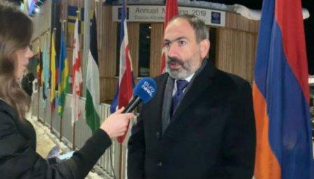 Տեսանյութ.Նիկոլ Փաշինյանը Euronews-ի հետ զրույցում՝ Հայաստանի «ամենամեծ խնդրի» մասին
