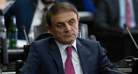 Ոստիկանությունը՝ Վալերիյ Օսիպյանի գործին Մոնարխի միջամտության վերաբերյալ հրապարակման մասին