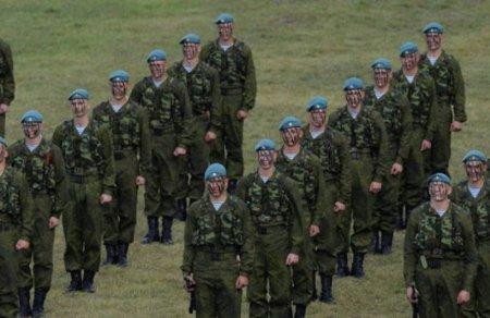 Ռուսաստանը նոր մահաբեր զենք է մշակում