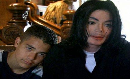 Մայքլ Ջեքսոնի՝ մանկապիղծ լինելու մասին ֆիլմը  զայրացրել է ընտանիքի անդամներին