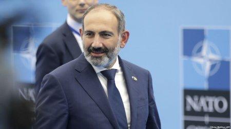 Հայաստանը չի պատասխանի ԼՂ հարցում փոխզիջումների մասին հարցին, քանի դեռ Ադրբեջանը չի պատասխանել. Փաշինյան