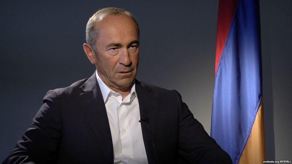 Երևանում առաջին քաղբանտարկյալը հայտնվեց. չնայած որ նա դեռ քննության տակ է.Комсомольская правда