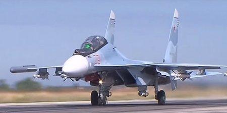 ՌԴ-ի «նվերը» Փաշինյանին. առաջին անգամ երկրի ռազմական օդուժը ձեռք կբերի չօգտագործված 4 հատ Սու-30ՍՄ  բազմաթիրախային կործանիչ