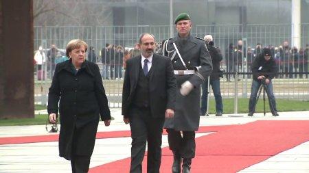 Գերմանիայում հայկական մաֆիան ակտիվացել է Նիկոլ Փաշինյանի այցի ֆոնին. Tagesspiegel