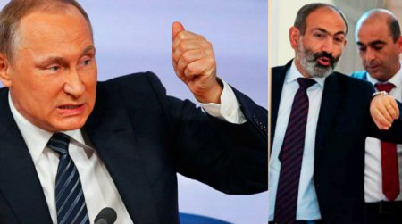 «Ի՞նչը դուր չի գալիս Հայաստանին ԵԱՏՄ-ում».Մոսկվան զգուշավորություն է ցուցաբերում Փաշինյանի նկատմամբ
