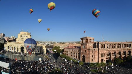 7 փաստ, որ չգիտեք Հայաստանի մասին. Գերմանիայի կառավարության կայքի անդրադարձը