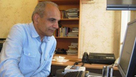 Թուրքերը վաղուց էին ծրագրում հայերի ոչնչացումը. սպանեցին 1.5 միլիոն անմեղ հայերի.ադրբեջանցի լրագրողը` Երևան այցի մասին
