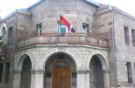 Արցախի ԱԳՆ-ն Մխիթարյանի Բաքու չմեկնելու որոշման շուրջ հայտարարություն է տարածել