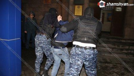 Երևանում կանխվել է զինված բախում. վնասազերծվել են տասնյակ անձինք. կասկածներ կան, որ ռազբորկան ռուլիտ էին անում բանտից