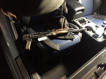 Մանրամասներ.Կանխել են զինված բախում.հայտնաբերել են  զենքեր,վնասազերծել կողմերին