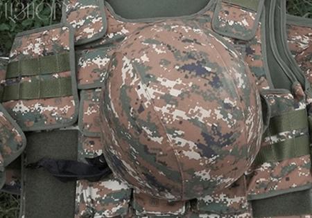 Նախնական տվյալներով, երեկ ավագ լեյտենանտին սպանել է ժամկետային զինծառայողը