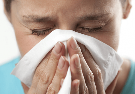 Ի՞նչ խնդիրների կարող են հանգեցնել գրիպանման հիվանդությունները