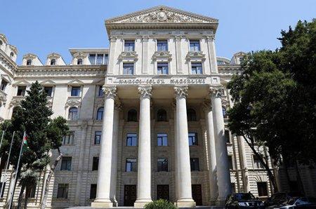 Ադրբեջանի կոչը՝ ՆԻկոլ Փաշինյանին.Փաշինյանը չպետք է լարի իրադրությունն իր հայտարարություններով