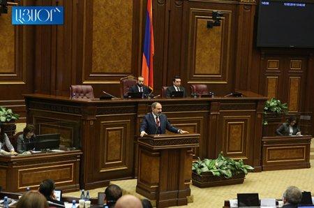 Հայաստանը Սիրիայում ռազմական գործողություններին մասնակցելու մասին Փաշինյանն և Տոնոյանը  հակասում են իրար