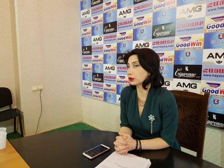 Սոնա Աղեկյանը կդիմի Եվրոպական դատարան. Տեսանյութ