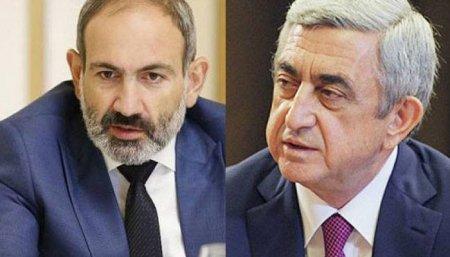 Սերժ Սարգսյանը մեղավոր ա նրա համար, որ ասում էր բիզնես կանի նա, ով կգա, կկզի, կմուծվի. Ն. Փաշինյան