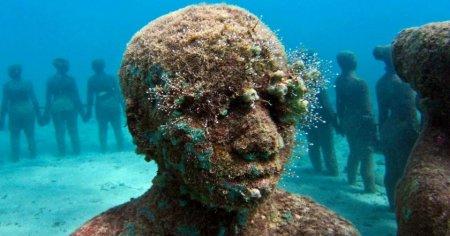 Օվկիանոսի հատակին ողջ մարդկությանը վտանգող սպառնալիք են գտել