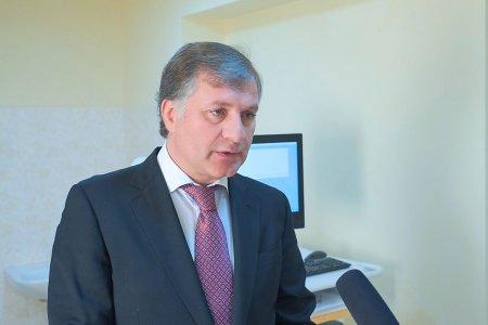 Առաջին անգամ Հայաստանի պատմության մեջ Ուռուցքաբանության ազգային կենտրոնը կներդնի վահանաձև գեղձի քաղցկեղի ռադիոյոդային բուժում