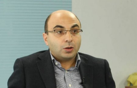 Հեղափոխության հայաֆիկացումը.Ի՞նչը կարող է հակազդել Հայաստանում էլիտաների սնանկության, նոր վոժդիզմի պրոցեսներին