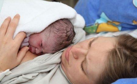 Առաջին ծննդաբերությունից հետո կրծքագեղձի քաղցկեղի հավանականությունը 80 տոկոսով մեծանում է. հետազոտություն