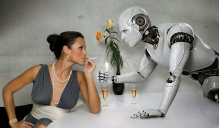 Սեքս-ռոբոտների նոր մոդելներն անվտանգ չեն.կարող են«կրքի պոռթկման պահին» կոտրել վերջույթները