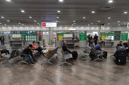 Շերեմետեւո, Դոմոդեդովո օդանավակայաններում այլևս չեն տուգանի՝ արա,ինչ ուզում ես