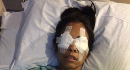 Կինը կաթվածահար է եղել բրոնխիտից հետո