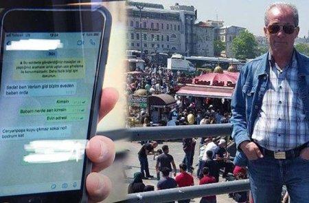 Թուրքիայում թուրք առևտրականի սպանության մեջ Հայաստանի քաղաքացիներ են կասկածվում.միջազգային հետախուզում կհայտարարվի