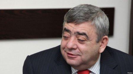 ԱԱԾ-ում գիտեն, թե որտեղ է գտնվում Լևոն Սարգսյանը, բայց նրան Հայաստան վերադարձնելն այնքան էլ հեշտ չէ. Արթուր Վանեցյան