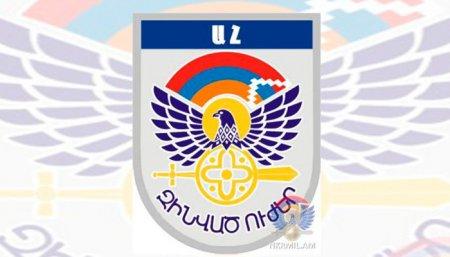 Հին կադրեր,որոնք Ադրբեջանը հրամցնում է իր ժողովրդին. Ադրբեջանը հայկական անօդաչու թռչող սարք չի խոցել