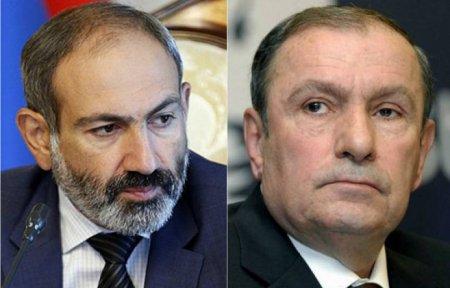 Պարտված վարչախումբը, փաստորեն, պատերազմ է հայտարարել հայ ժողովրդին եւ նրա ընտրած իշխանությանը . Իմ եւ Նիկոլ Փաշինյանի հարաբերությունների մասին