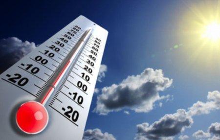 Ջերմաստիճանը վաղվանից աստիճանաբար կնվազի 8-10 աստիճանով