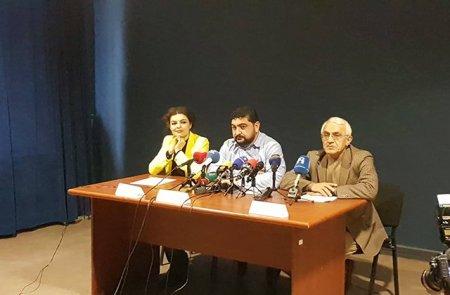 Քիմիական նոր զե՞նք են սարքել, որ գաղտնի են պահել. Սոս Սարգսյանի անվան համազգային պետական թատրոնի անձնակազմը՝ լուծարման որոշման մասին