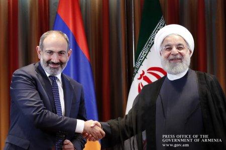 Փաշինյանի այցն Իրան ոչ միայն հաջողված էր, այլ նաև օրինակելի. հայկական սփյուռքը պահպանում է լուրջ տնտեսական և քաղաքական ազդեցությունը