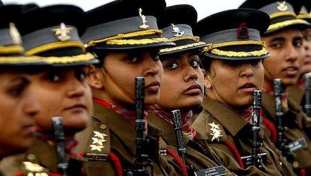 Բանակում ծառայող կանանց 40 տոկոսն անպտուղ է. հետազոտություն